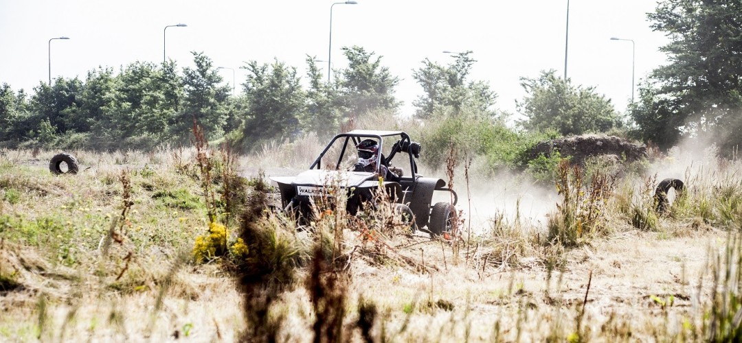 Bristol Max Power Rebel Buggies
