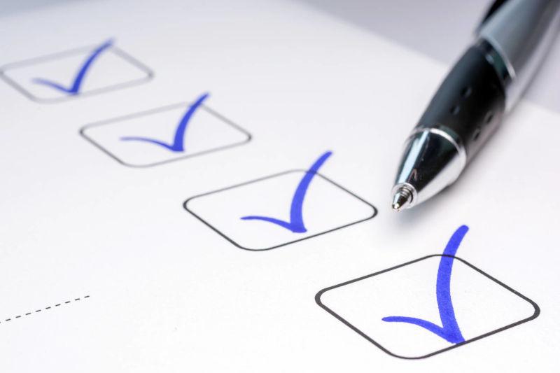 Stag Do Planning Checklist