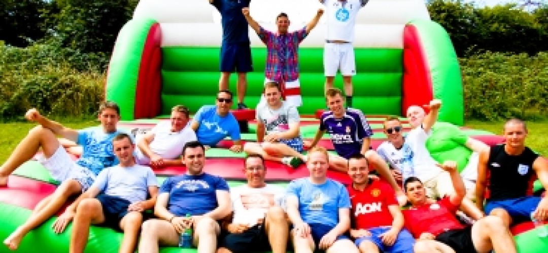 Cardiff Stag Do
