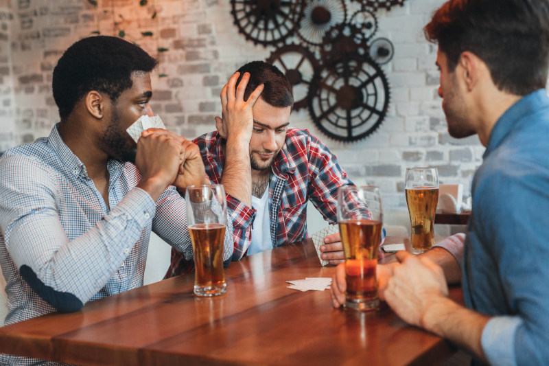 10 Great Stag Do Drinking Games