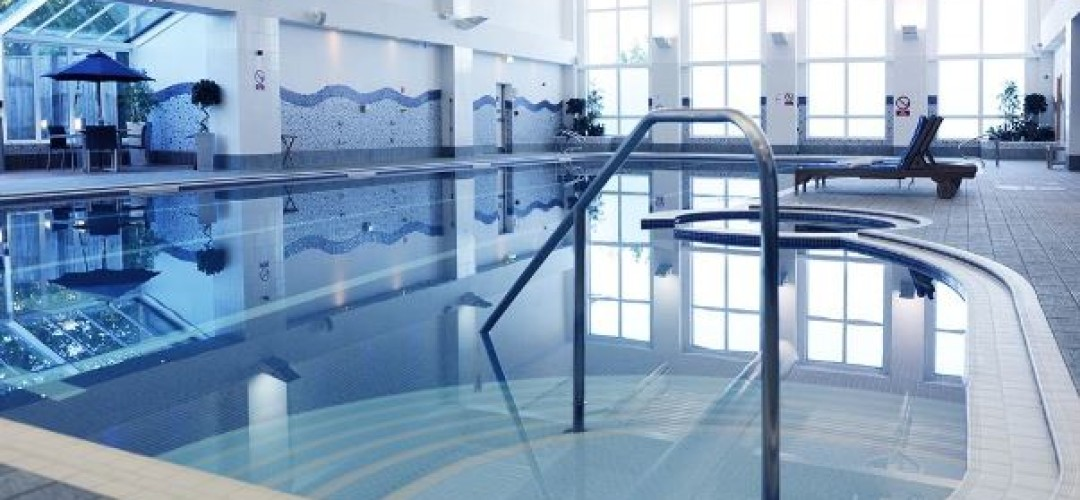 Pamper Weekend & Stylish Hotel Spa Day with 2 Treatments & Lunch at Village Hotels