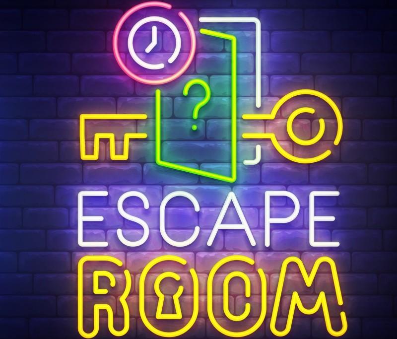 Escape Rroom as a Nottingham Hen Do Activity