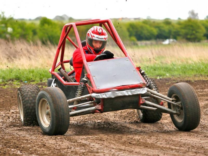 Off Road Rage & Rebel Buggies are great fun for a 007 Stag Do