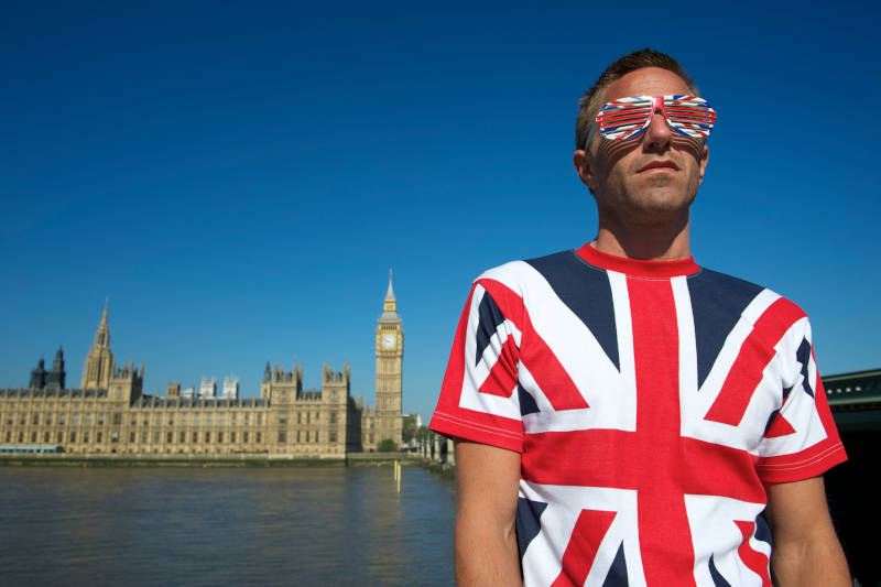 Why Choose A UK Stag Do?