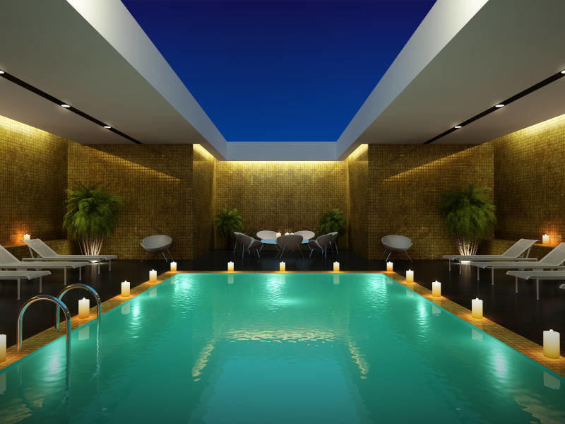 Book a spa hotel for your hen party spa weekend