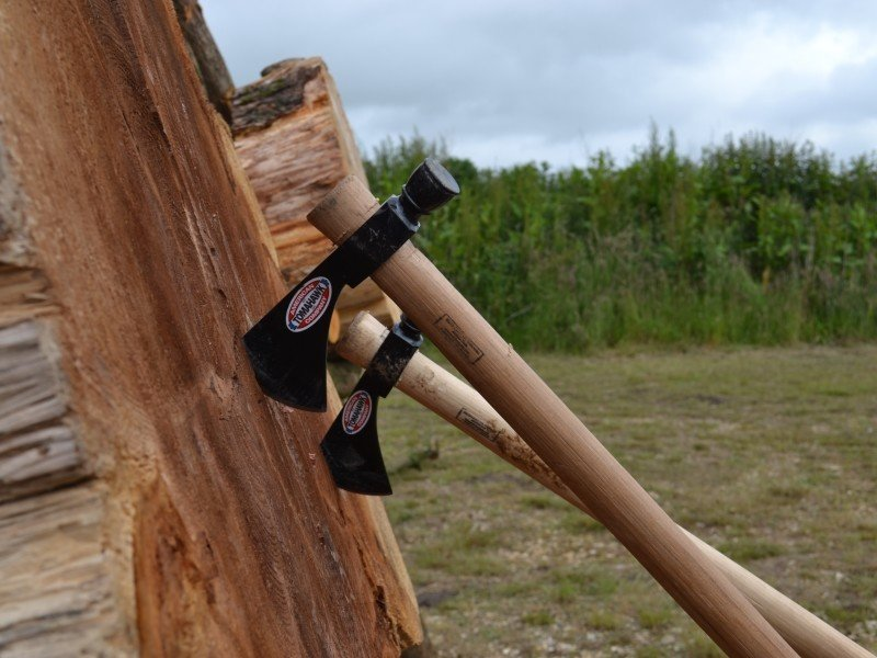 Axe throwing is an amazingly exciting activity for a thrill seeker in Bristol