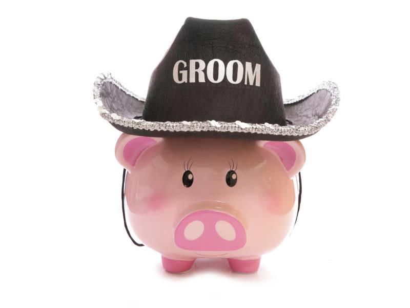 Decide a fair budget as a stag do planner