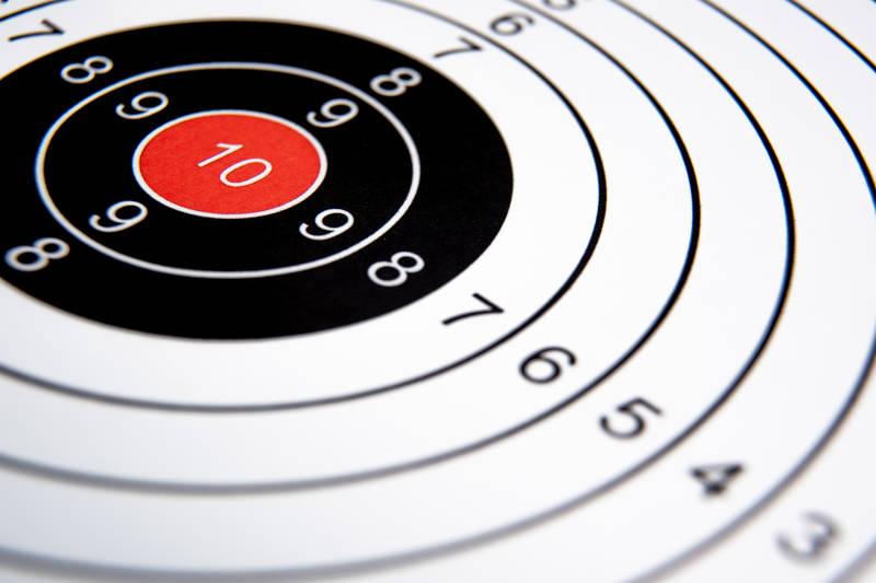Top 10 Stag Weekend Shooting Games