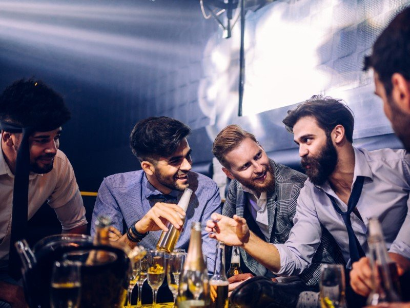Make your stag do night out simple