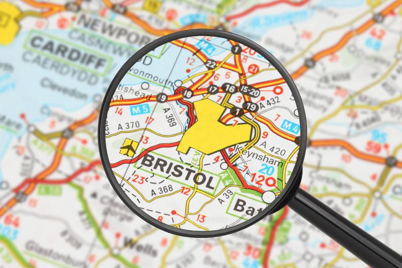 The Best Bristol Thrill Seeker Activities