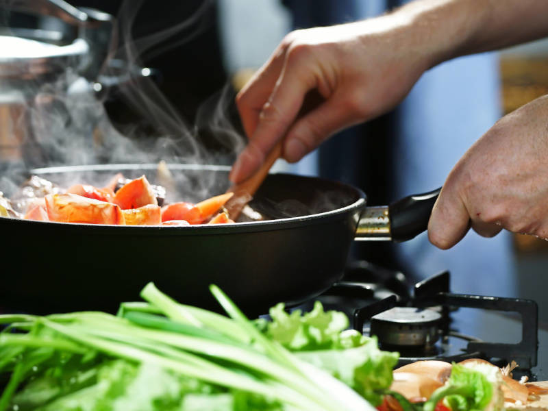 Cook for yourself on your budget Bournemouth Stag Do